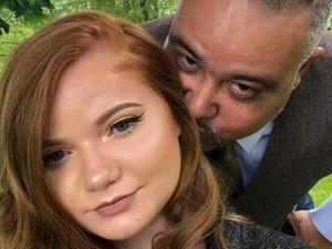 Kisah Cinta Pasangan Beda Usia 27 Tahun Jadi Sensasi, Seperti Ayah dan Anak