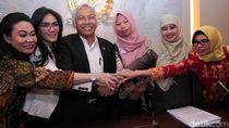 DPR Targetkan Pertimbangan Amnesti Baiq Nuril Rampung Akhir Juli