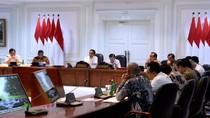 Gelar Ratas soal Pariwisata, Jokowi Soroti Enam Hal Ini