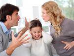 Kiat Mengurangi Derita Anak Akibat Perpisahan Orang Tua