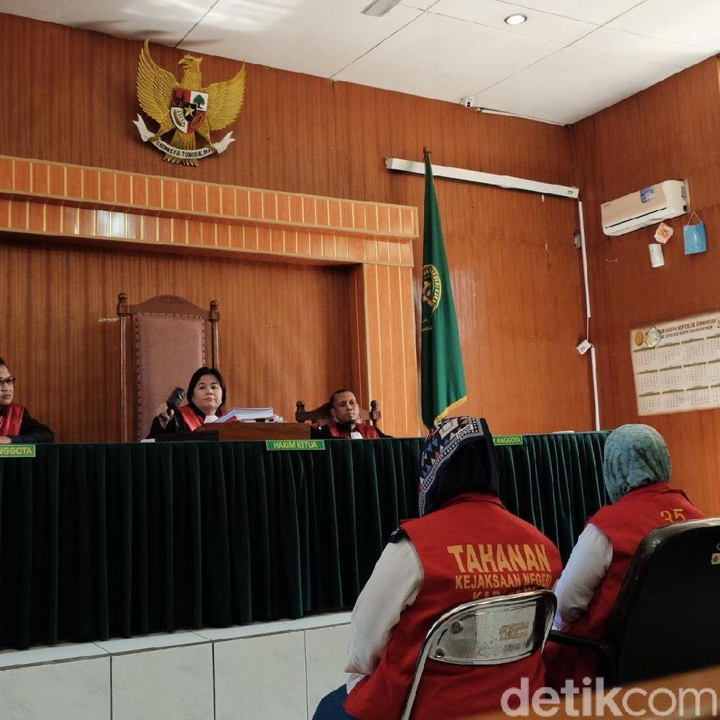 Jelang Tuntutan, 3 Emak PEPES Karawang Minta Bantuan Prabowo