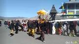 Ritual Penyucian Diri Suku Tengger, Probolinggo