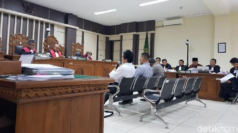 Eks Ketua PN Semarang Bantah Nikmati Suap, Lasito: Saya Serahkan Dolar!