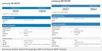 Lagi, Samsung Galaxy Note 10 Pamer Skor di Geekbench