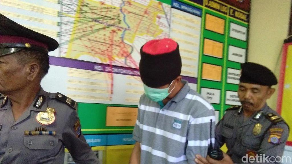 Aksi Cabul Guru Honorer Remas Payudara di Yogya, 2 Turis Jadi Korban