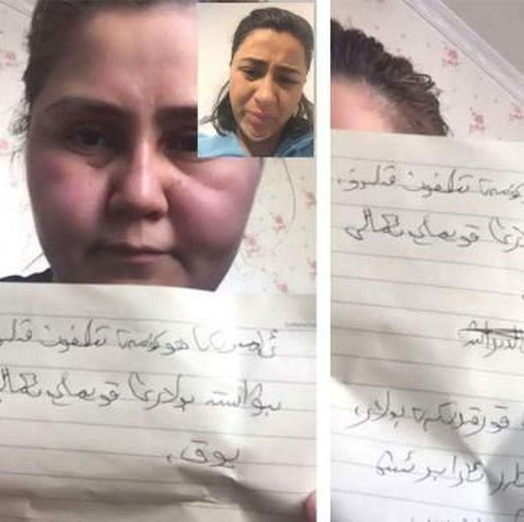 Fesyen Ternama Australia Gunakan Produk Hasil Eksploitasi Muslim Uighur