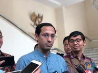 Nadiem Makarim Makin Dekat ke Istana, Jadi Menteri Digital?
