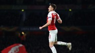 Ramsey ke Sarri: Kutunggu Sarriballnya!