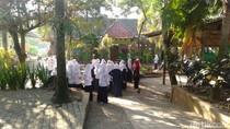 Gempa di Bali Terasa di Jember, Warga Teriak Lindu... Lindu...