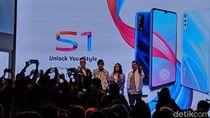 Ini Harga Vivo S1, Ponsel yang Bidik Anak Muda Indonesia