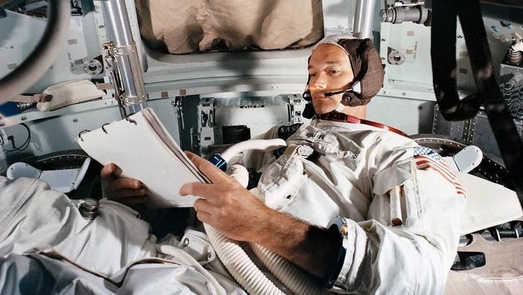 Penerbangan Apollo 11