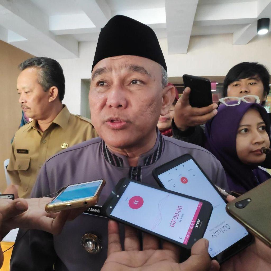 Pemkot Depok Bantu Pemulihan Pskisis ABG yang Mau Loncat di JPO Margonda