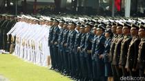 Prabowo Dapat Anggaran Terbesar, Mayoritas untuk Tunjangan TNI-Polri
