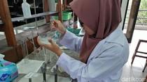 Inovasi Mahasiswa ITS Ini Berhasil Kurangi Kandungan Krom Pada Limbah