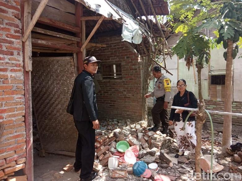 Gempa di Bali, Bupati Anas: Kita Sudah Turunkan Tim Reaksi Cepat dan BPBD