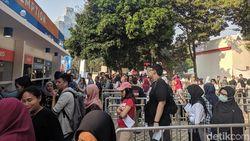 Info Penjualan Tiket On The Spot Indonesia Open 2019