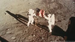 Mengenang 50 tahun Lomba Menguasai Bulan