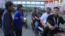 Keliling Si Jalak Harupat, Umuh Cari Tahu Penyebab Laga Kandang Sepi Penonton