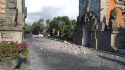 Sempat Diguncang Gempa, Aktivitas Wisata di Nusa Dua Normal