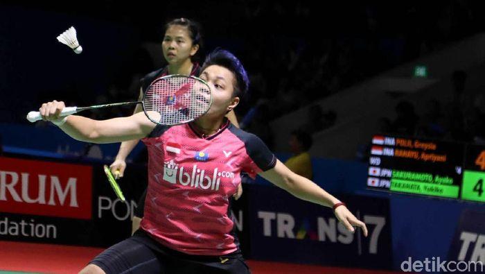Foto: Pradita Utama/detikSport