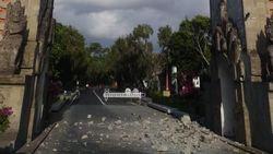 Penjelasan BMKG Soal Gempa Bali M 5,8