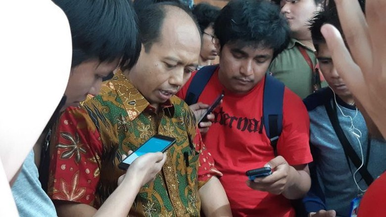Kematian Sutopo Purwo Nughroho Tinggalkan Catatan Soal Perokok Pasif
