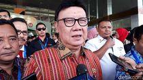 Soal Perizininan Kepala Daerah ke LN, Mendagri Singgung Anies