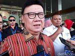 Mendagri akan Mediasi MenkumHAM dan Walkot Tangerang