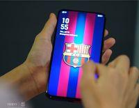 Sstt... Ada Oppo Reno 10x Zoom Edisi Khusus FC Barcelona
