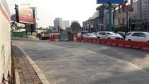 Simpang BCP Arah Jakarta Akan Ditutup, Dishub Bekasi Siapkan Rekayasa Lalin