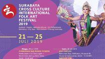 Catat! Festival Seni Lintas Budaya Akan Segera Dimulai