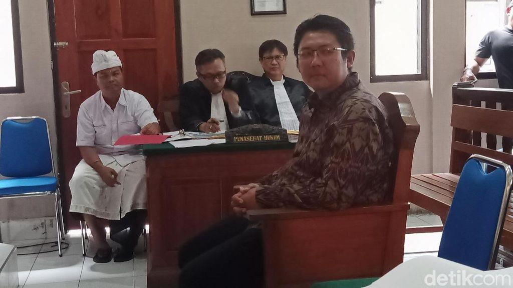 Polisi Periksa Anak Eks Gubernur Bali Terkait Kasus Izin Pelabuhan