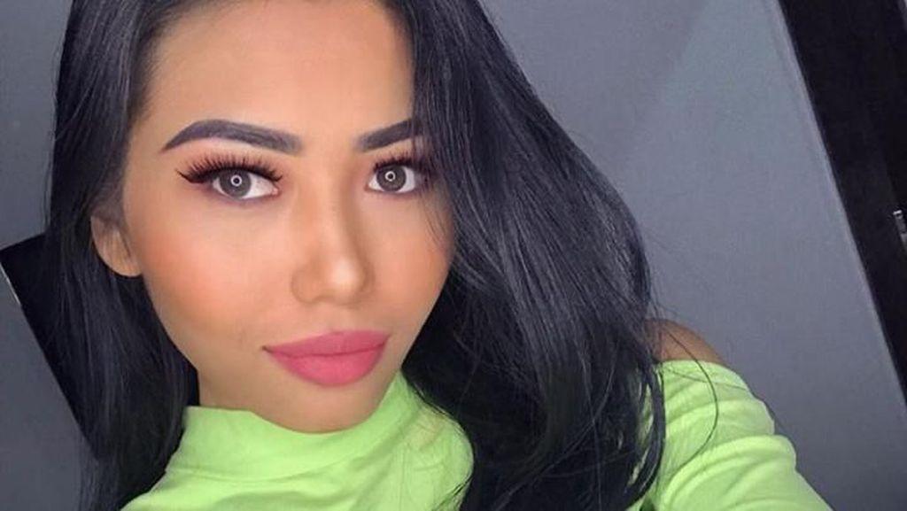 Lulu Spark Bantah Keras Dituduh Nakal oleh Dinar Candy