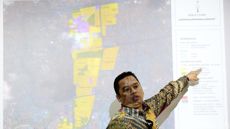 Ini Sosok Walkot Tangerang yang Berseteru dengan Menkum HAM
