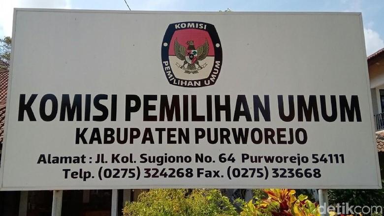 Divonis Bersalah Politik Uang, Caleg PKS Terpilih Dicoret KPU Purworejo