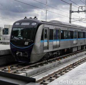 10 Tahun Lagi MRT di Jakarta Ditarget 230 Km, Memang Bisa?
