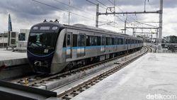 Inikah Rute Masa Depan MRT Jakarta?