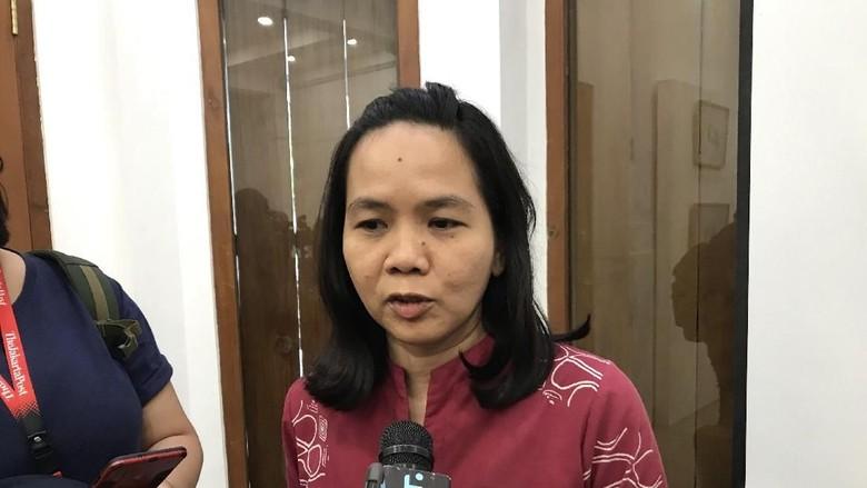RUU PKS Belum Disahkan, Komnas Perempuan: Kita Sudah Habis-habisan