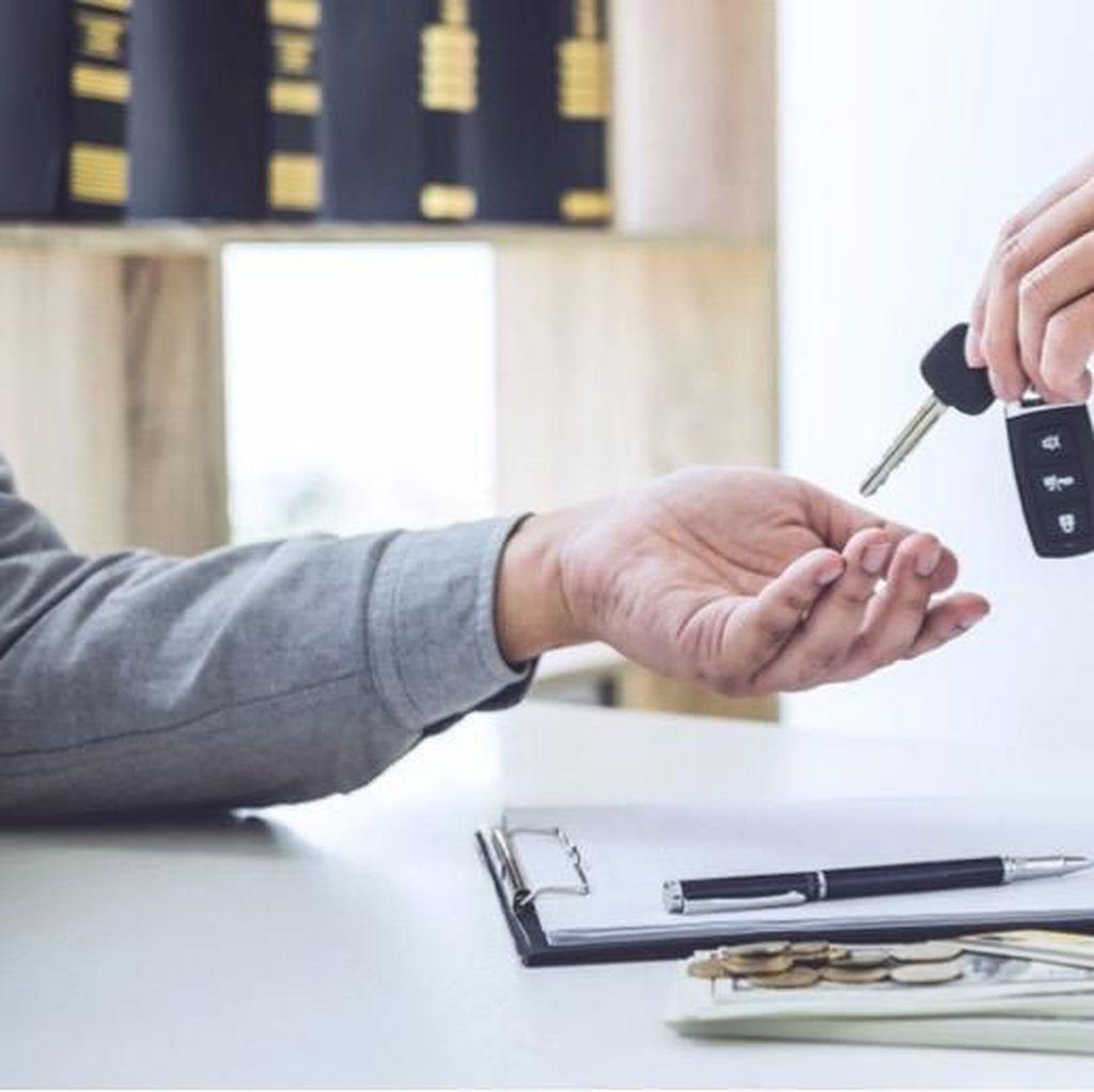 Mau Kredit Mobil di GIIAS? Perhatikan Hal Penting Ini