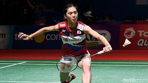 Aya Ohori Pemain Jepang yang Memikat Penonton Indonesia Open