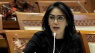 Rieke Diah Pitaloka Pimpin Pleno RUU HIP Sebelum Dicopot dari Baleg