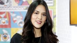 Raisa Belajar Joget Demi Video Klip You