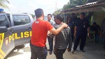 Polisi Tangkap 4 Pencuri Minyak Mentah di Riau