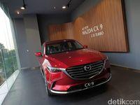 Diler Mazda Paling Mewah di Indonesia Resmi Beroperasi