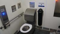 Toilet duduk (Ahmad Masaul Khoiri/detikcom)