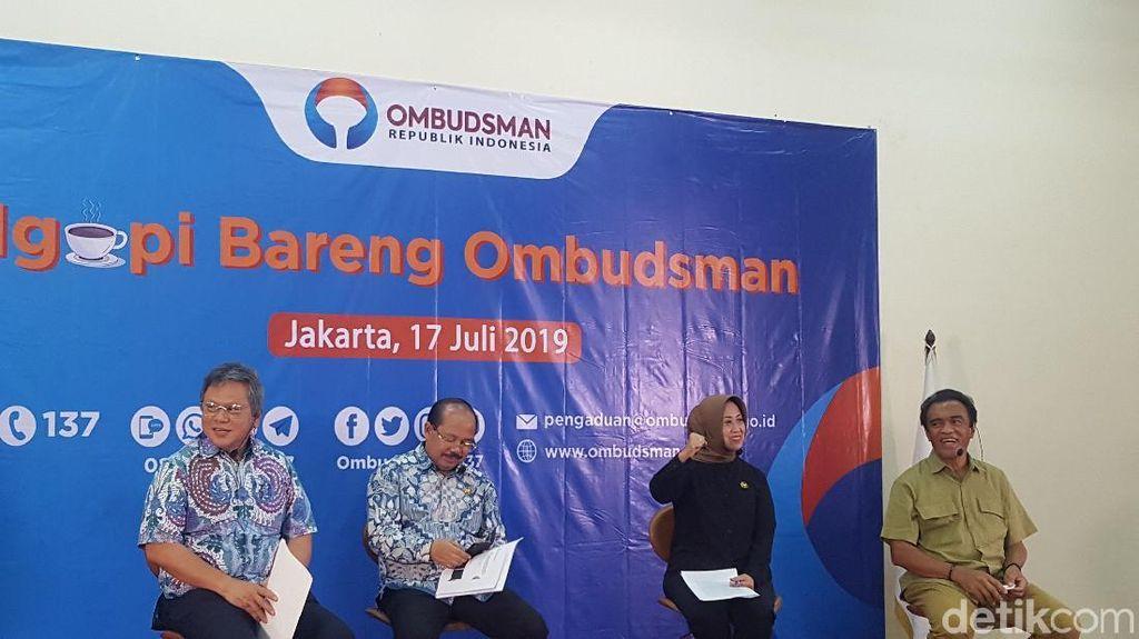 Ombudsman Akan Panggil Walkot Tangerang dan Menkum HAM soal Keributan Tanah