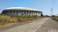 Pemkot Bandung Masih Berproses Serah Terima Aset Stadion GBLA