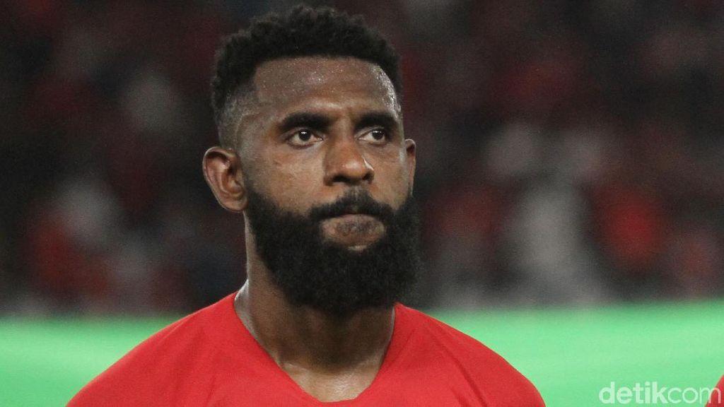 Yanto Basana: Indonesia Bisa Kok Bersaing di Kualifikasi Piala Dunia 2022