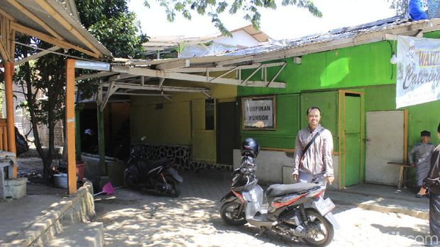 Menengok Pondok Anak Broken Home di Bandung Barat