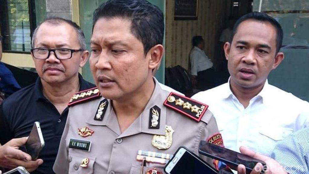 Alasan Polisi Belum Ungkap Tabrak Lari Overpass Manahan Solo